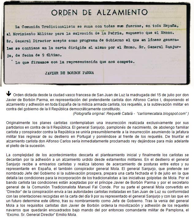 52º Reina Titular de Navarra - ALICIA I DE BORBON PARMA